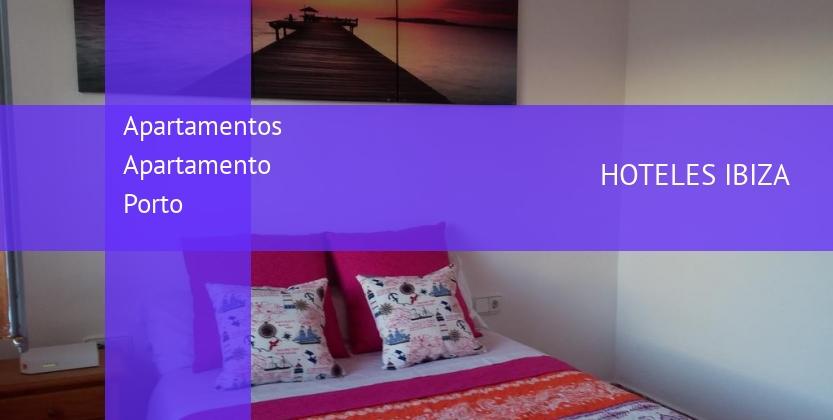 Apartamentos Apartamento Porto barato