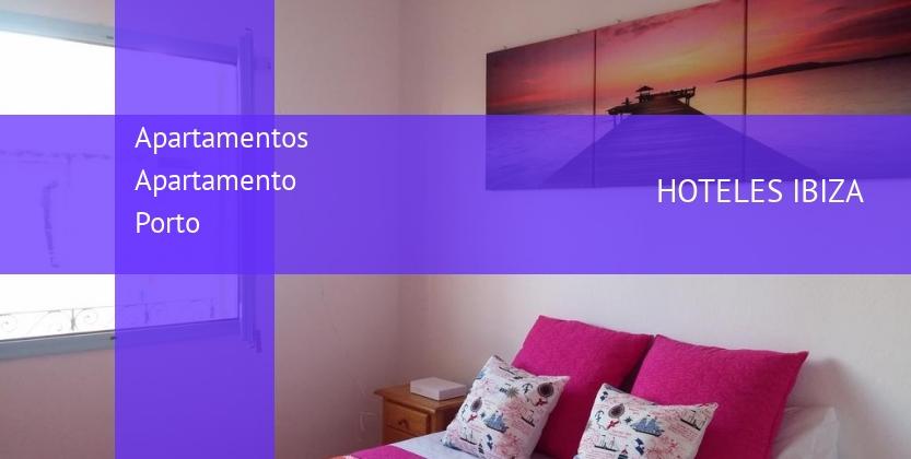 Apartamentos Apartamento Porto reservas