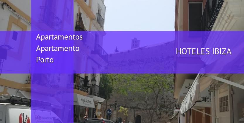 Apartamentos Apartamento Porto reverva
