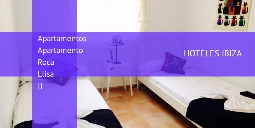 Apartamentos Apartamento Roca Llisa II reservas