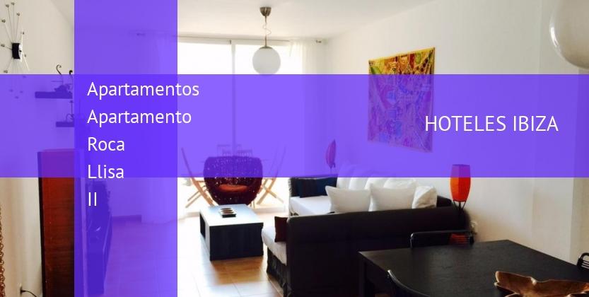 Apartamentos Apartamento Roca Llisa II