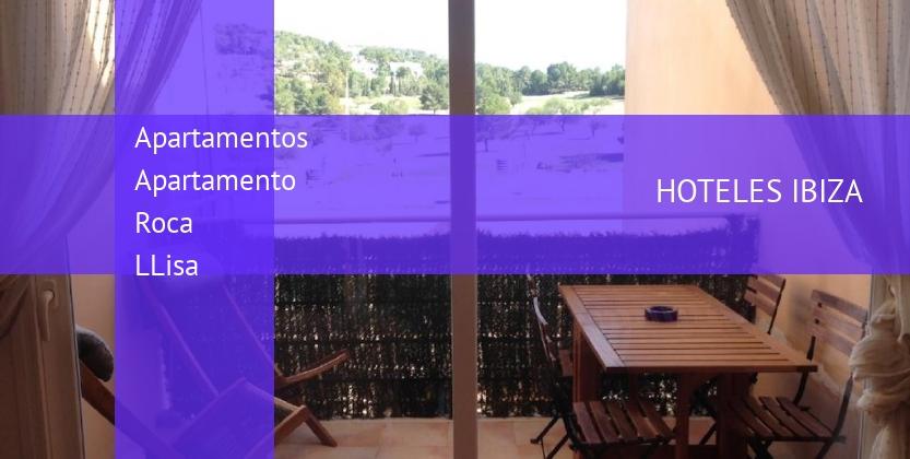Apartamentos Apartamento Roca LLisa opiniones