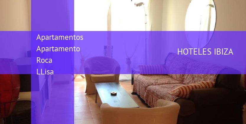 Apartamentos Apartamento Roca LLisa reverva