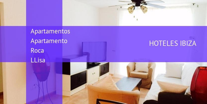 Apartamentos Apartamento Roca LLisa