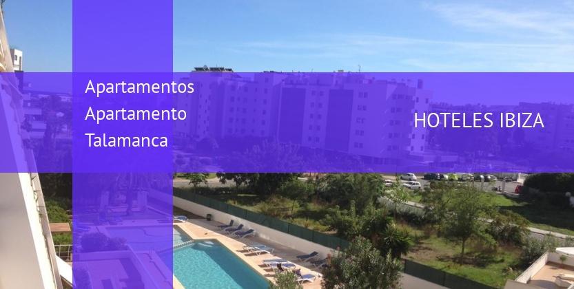 Apartamentos Apartamento Talamanca baratos