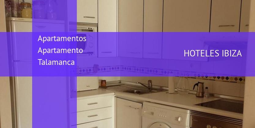 Apartamentos Apartamento Talamanca opiniones