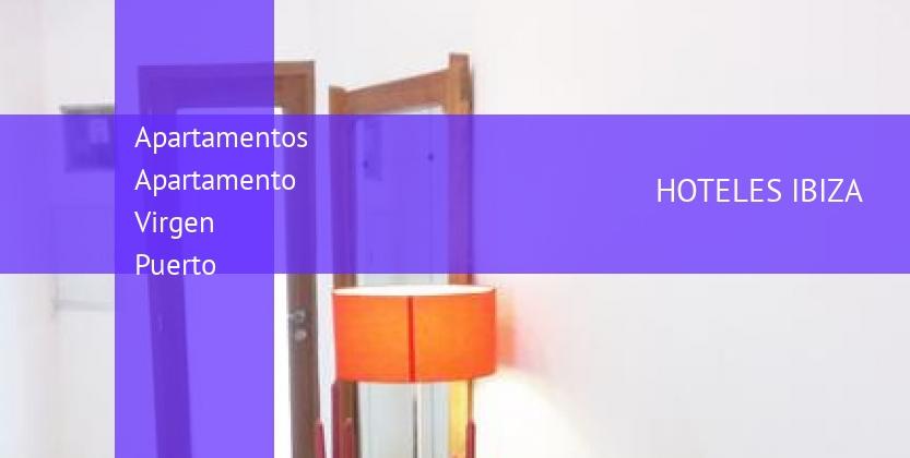 Apartamentos Apartamento Virgen Puerto booking