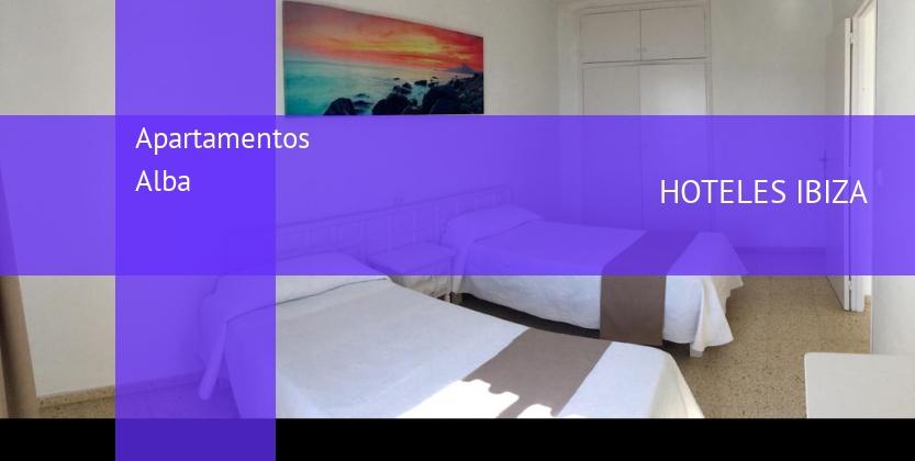 Apartamentos Apartamentos Alba