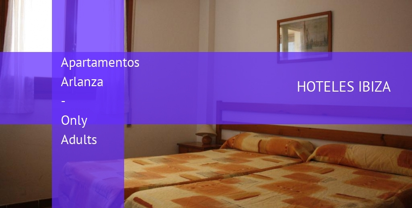 Apartamentos Arlanza - Only Adults reverva