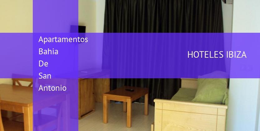 Apartamentos Bahia De San Antonio opiniones