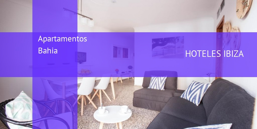 Apartamentos Bahia booking