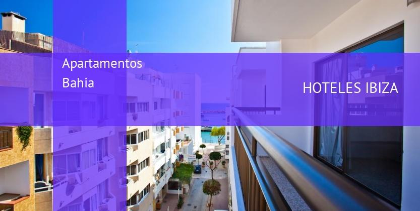 Apartamentos Bahia reservas