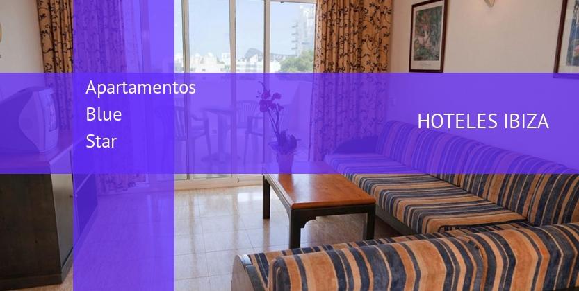 Apartamentos Blue Star reservas