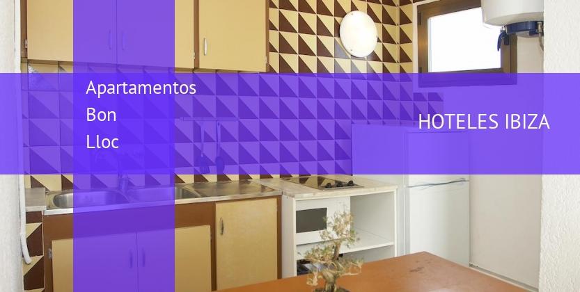 Apartamentos Bon Lloc booking