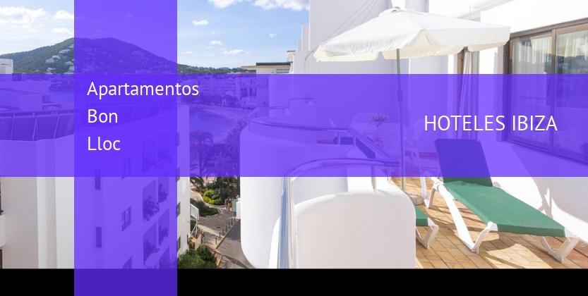 Apartamentos Apartamentos Bon Lloc