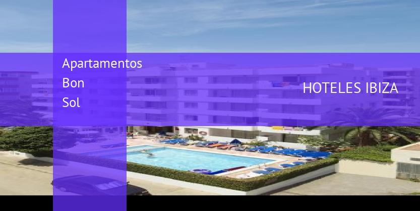 Apartamentos Apartamentos Bon Sol