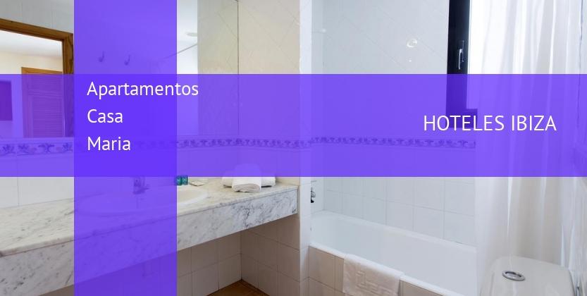 Apartamentos Casa Maria booking