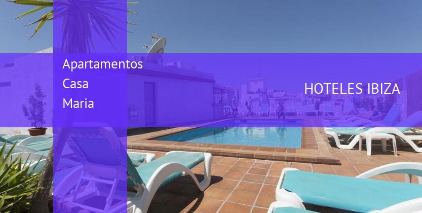 Apartamentos Apartamentos Casa Maria