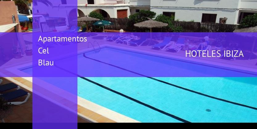 Apartamentos Cel Blau opiniones