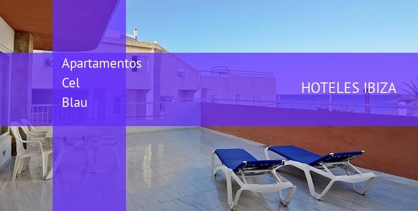 Apartamentos Cel Blau reservas