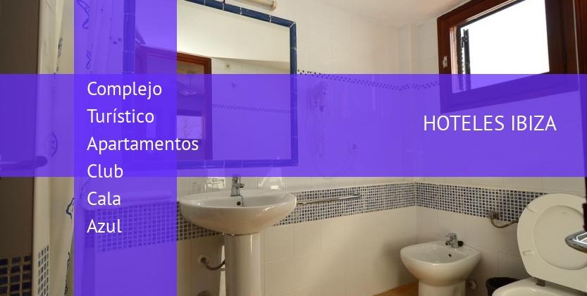 Complejo Turístico Apartamentos Club Cala Azul baratos