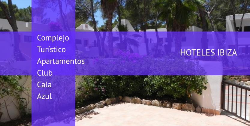 Complejo Turístico Apartamentos Club Cala Azul opiniones
