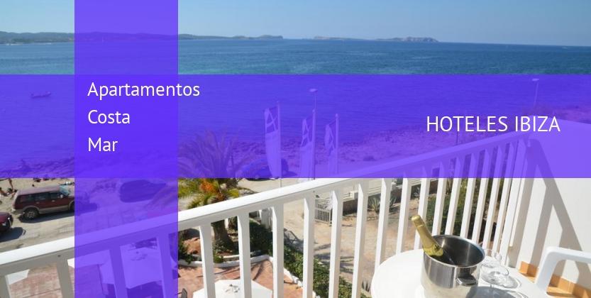 Apartamentos Costa Mar barato