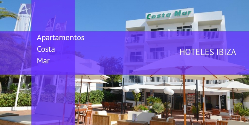 Apartamentos Costa Mar baratos