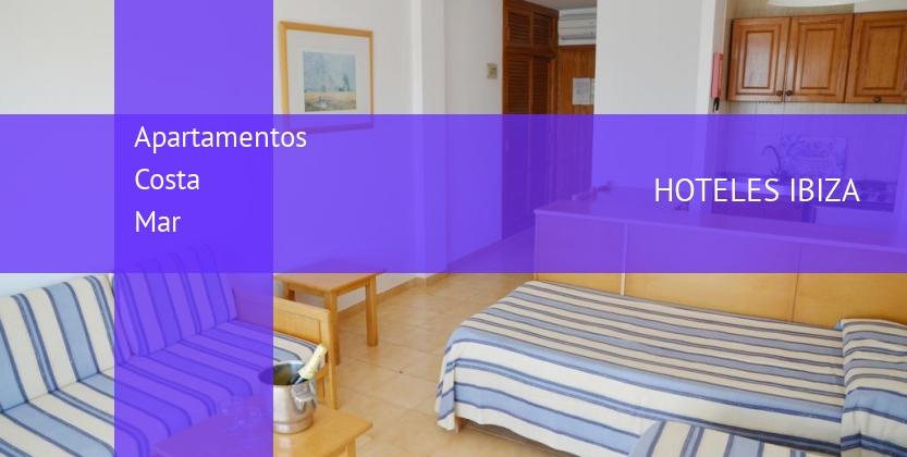 Apartamentos Costa Mar opiniones