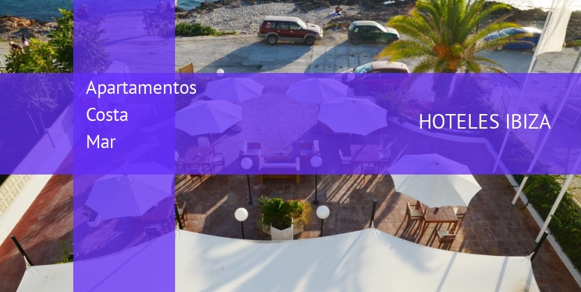 Apartamentos Apartamentos Costa Mar