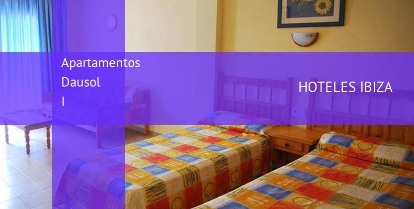 Apartamentos Dausol I barato
