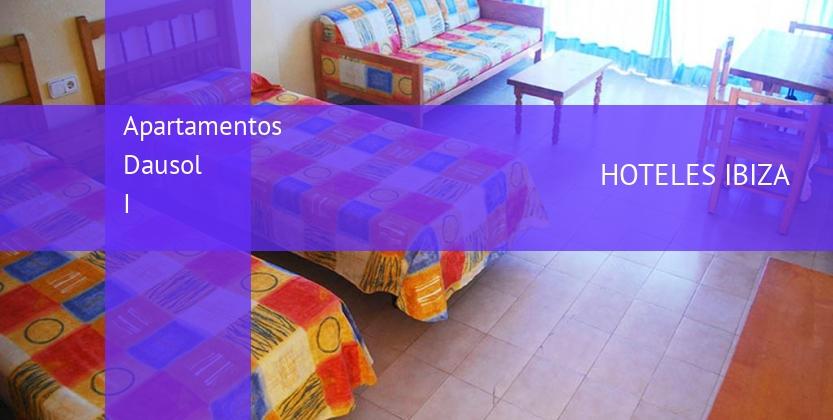 Apartamentos Dausol I baratos