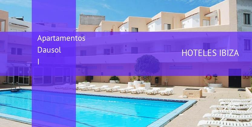 Apartamentos Apartamentos Dausol I