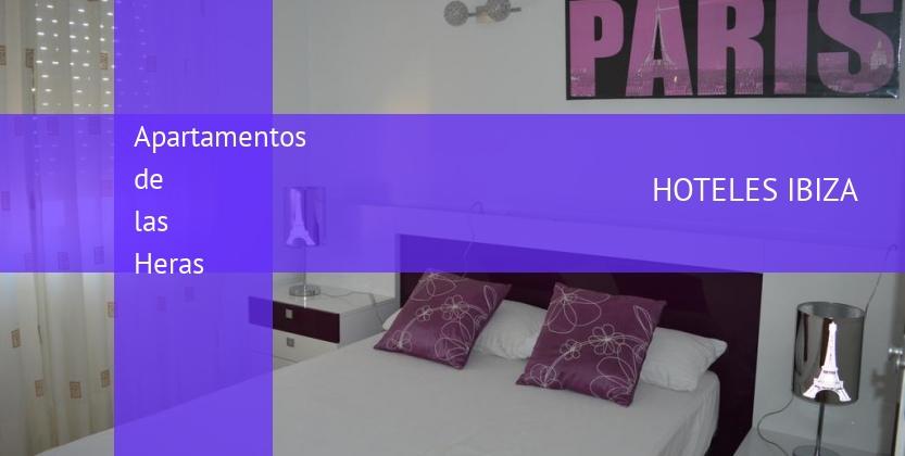 Apartamentos de las Heras baratos