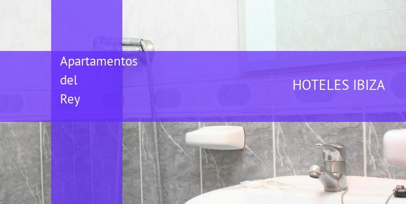 Apartamentos del Rey booking