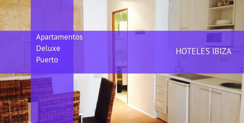 Apartamentos Deluxe Puerto reservas