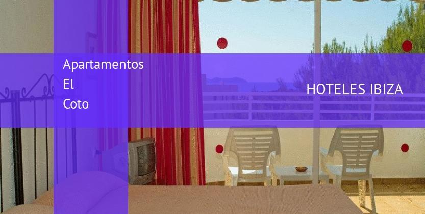 Apartamentos El Coto booking