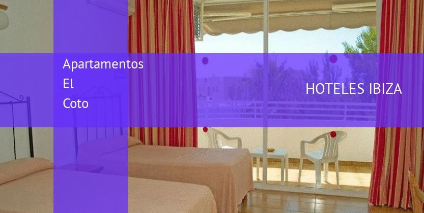Apartamentos El Coto reservas