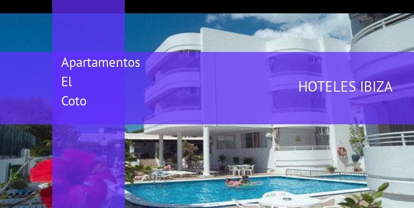 Apartamentos Apartamentos El Coto