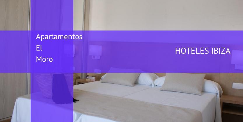 Apartamentos El Moro baratos
