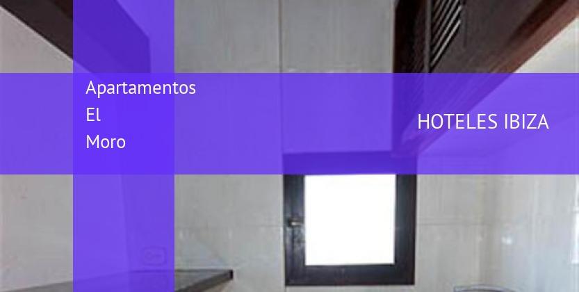Apartamentos El Moro booking