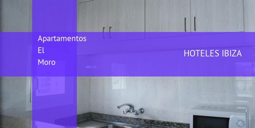 Apartamentos El Moro reverva