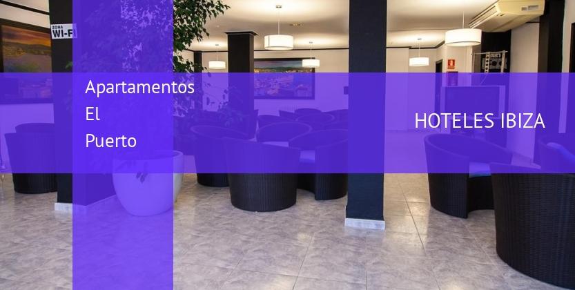 Apartamentos El Puerto booking