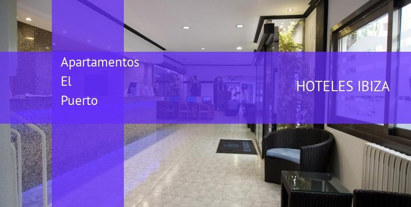Apartamentos El Puerto reservas