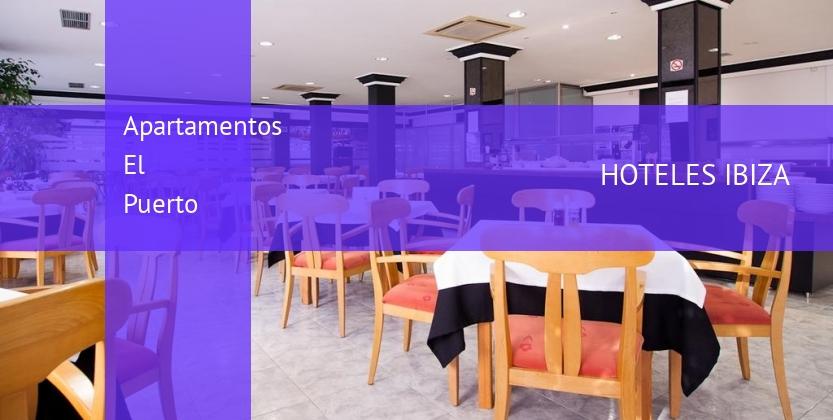 Apartamentos El Puerto reverva