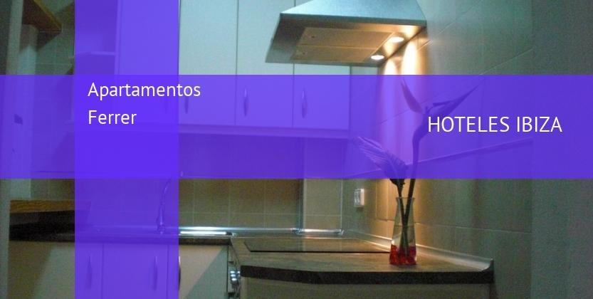 Apartamentos Ferrer baratos