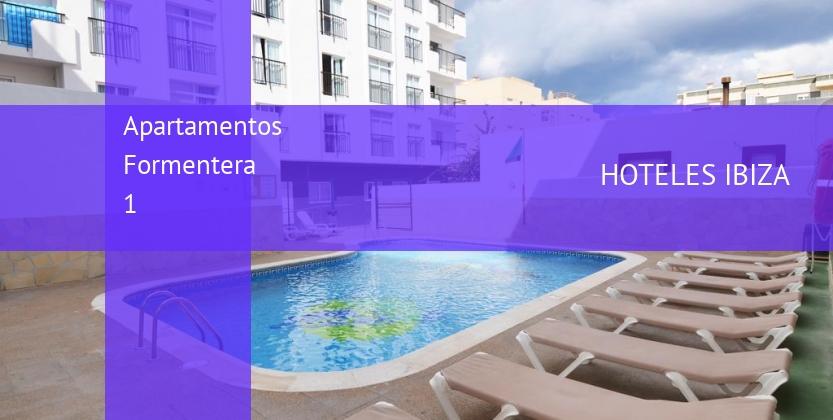 Apartamentos Apartamentos Formentera 1