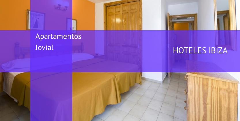 Apartamentos Jovial reservas