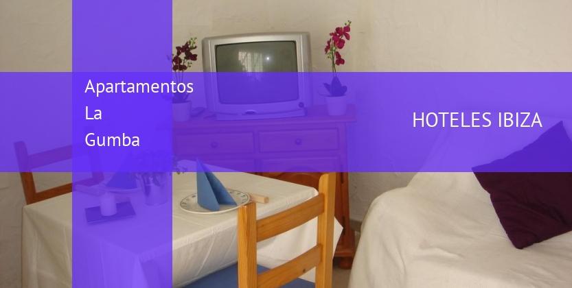 Apartamentos La Gumba opiniones