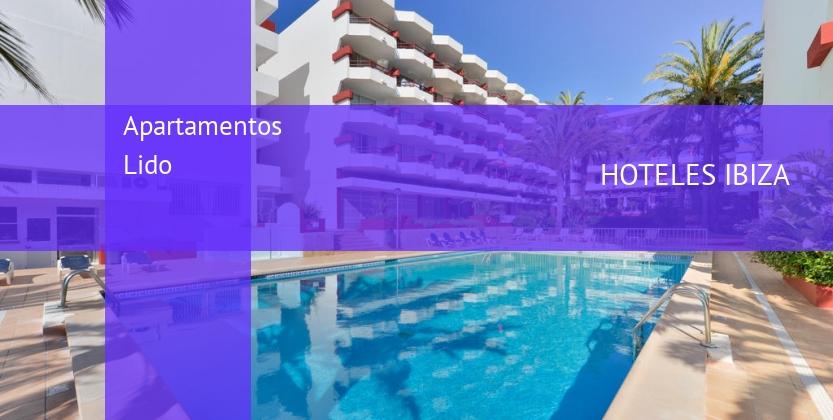 Apartamentos Apartamentos Lido